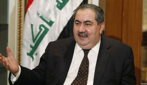Although corruption - Zebari defiant - Abadi could not get me out of my post