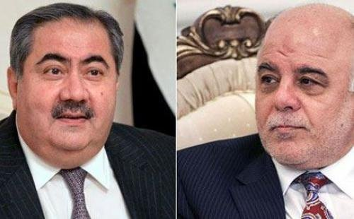 Source - Abadi bowed to the demands of the Kurds and kept Zebari and Minister of Finance