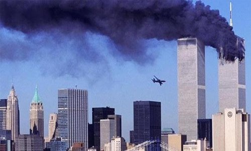 US lifts secrecy on a document proving the Saudi involvement in the attacks of September 11