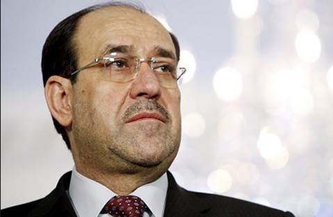 Source denies intention to back Maliki for prime minister