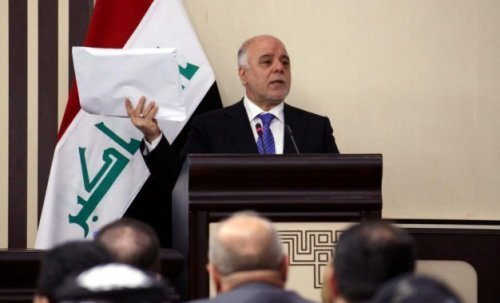 Sources reveal for Sky Press List Abadi new ministerial candidates