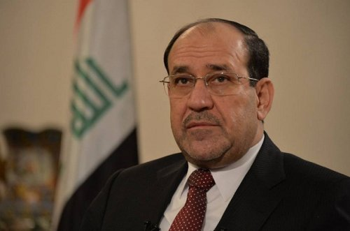 After chest - Maliki in Lebanon to discuss the Iraqi political developments