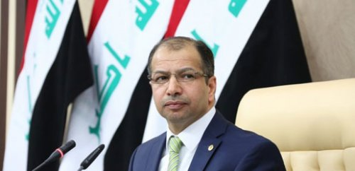 After intensive contacts .. Jubouri decides to attend a meeting of the three presidencies