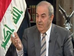 Allawi warns of Iranian interference in Fallujah and stresses - Seen Soleimani is a big mistake