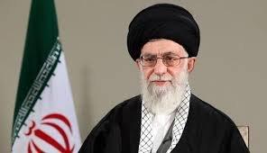 Khamenei - Snhrq close the Iranian nuclear deal