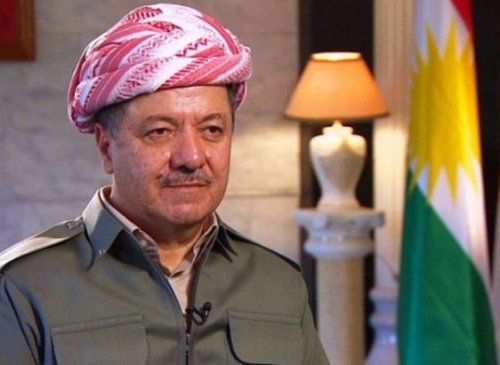 Parliamentary change refutes allegations agreement would quit Barzani