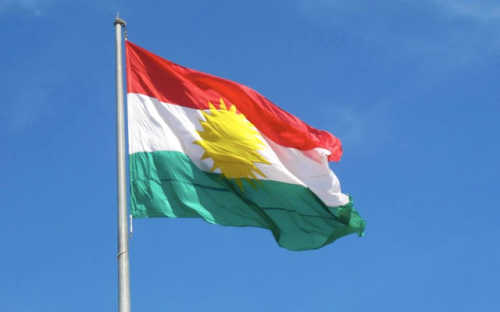 Thus Kurdistan responded to Irans threats to invade the territory and destroy