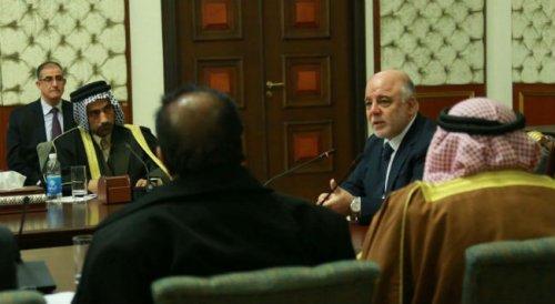 العبادي للسعودية: اتركو كل شي واصحوا كم قتل انتحارييكم من العراقيين