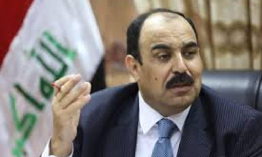 تعرض موكب النائب حسن شويرد الى اطلاق نار وسط بغداد
