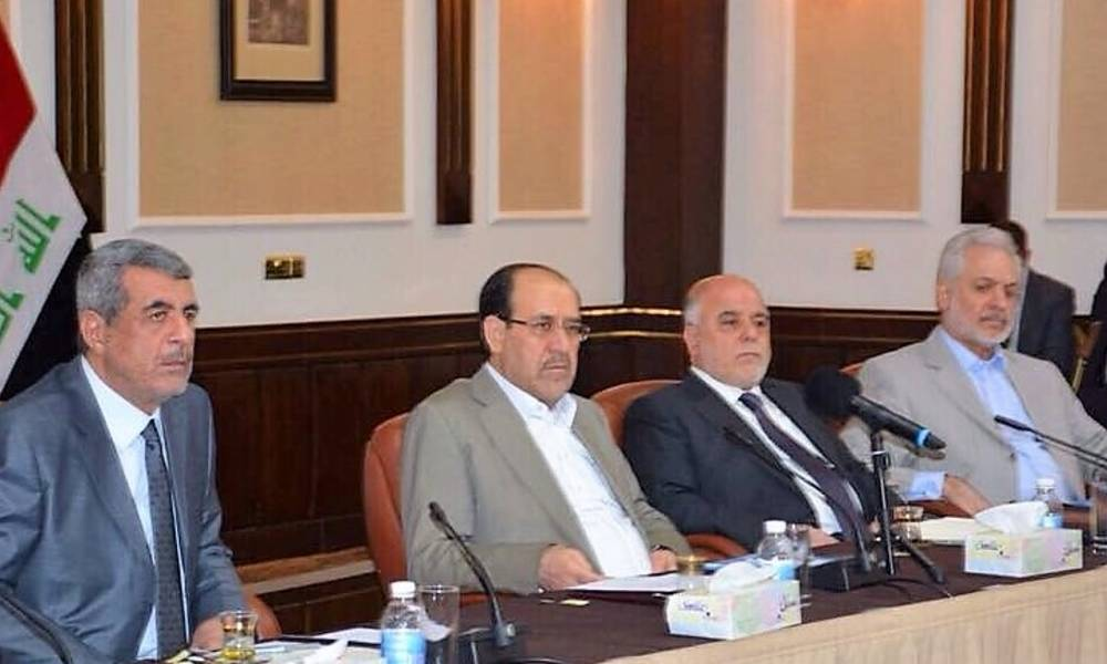 Janahi Abadi and Malikis Dawa Party agree on a compromise candidate for prime minister