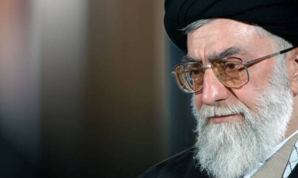 Cut 7 billion cubic meters of water from Iraq .. Order Supreme Leader Khamenei