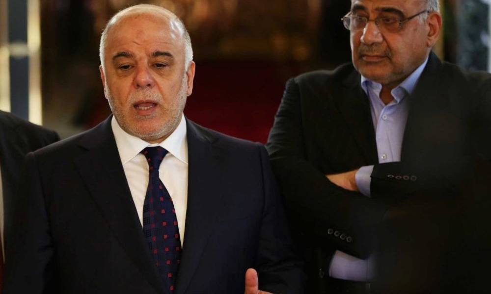 The alliance of victory reveals the fate of Haider Abadi in the new government