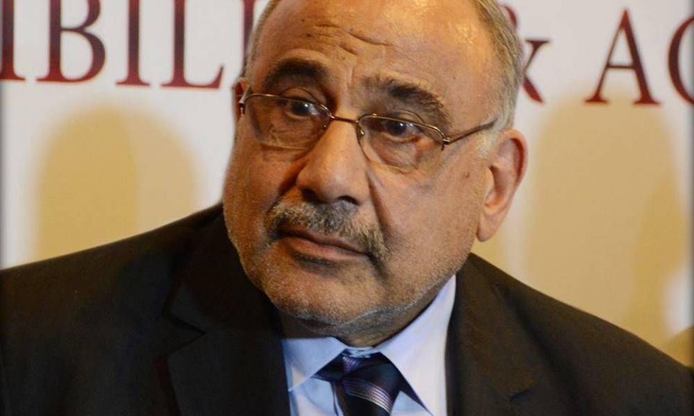 Abdul Mahdi threatens to resign