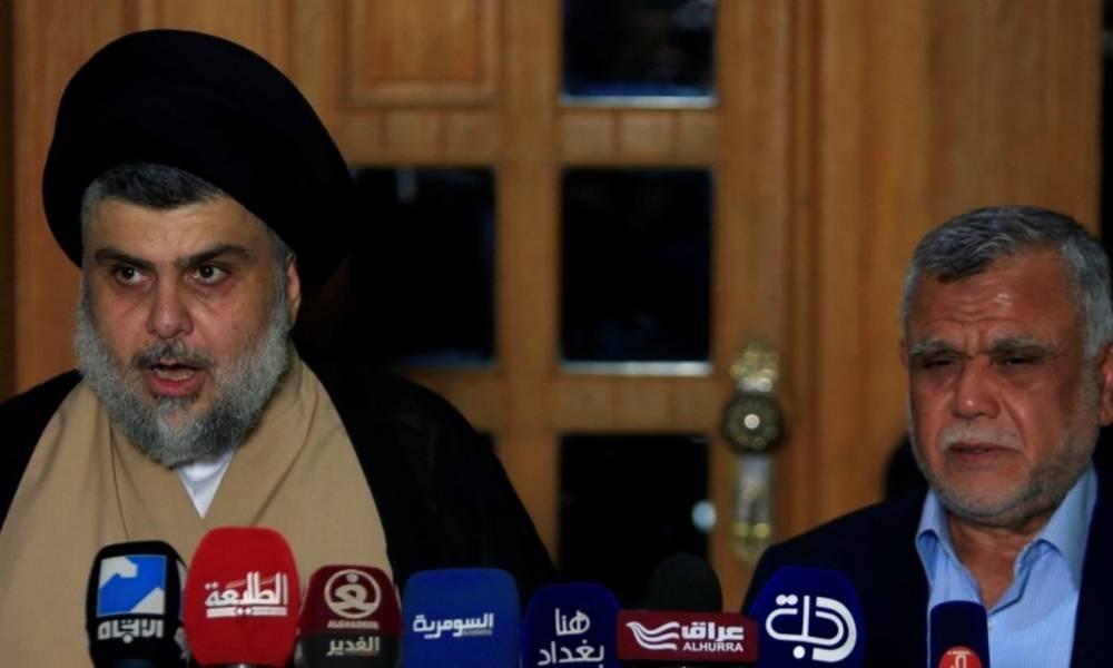 A political agreement to pass Faleh Fayad and Salim Jubouri despite the veto Sadr