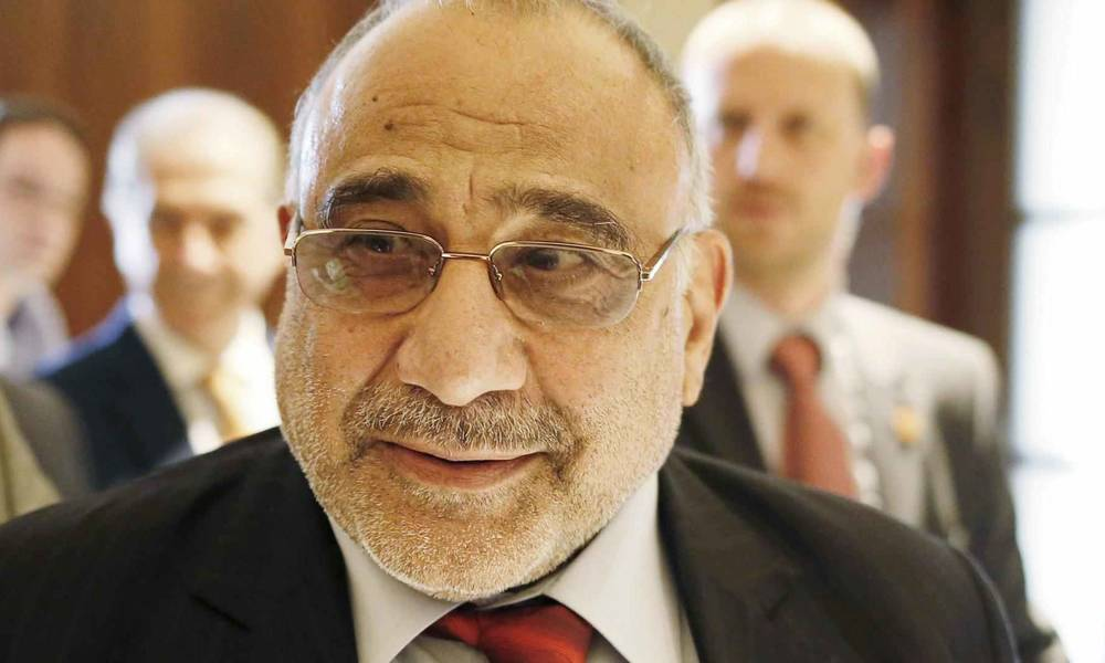 The government of Adel Abdul Mahdi is still fluctuating .. Four ministers are threatened with dismissal