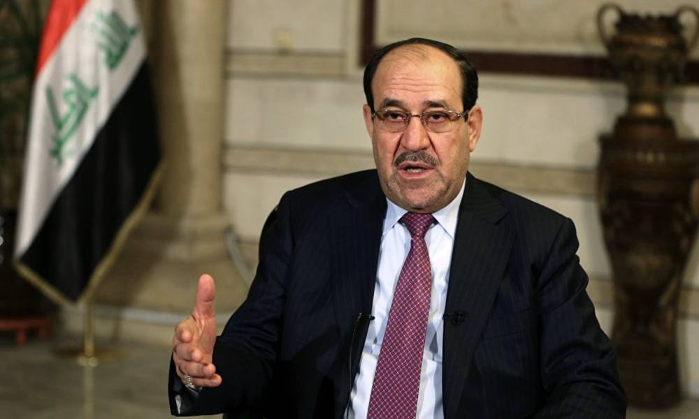 Maliki declares his final position of the nomination of Fayadh