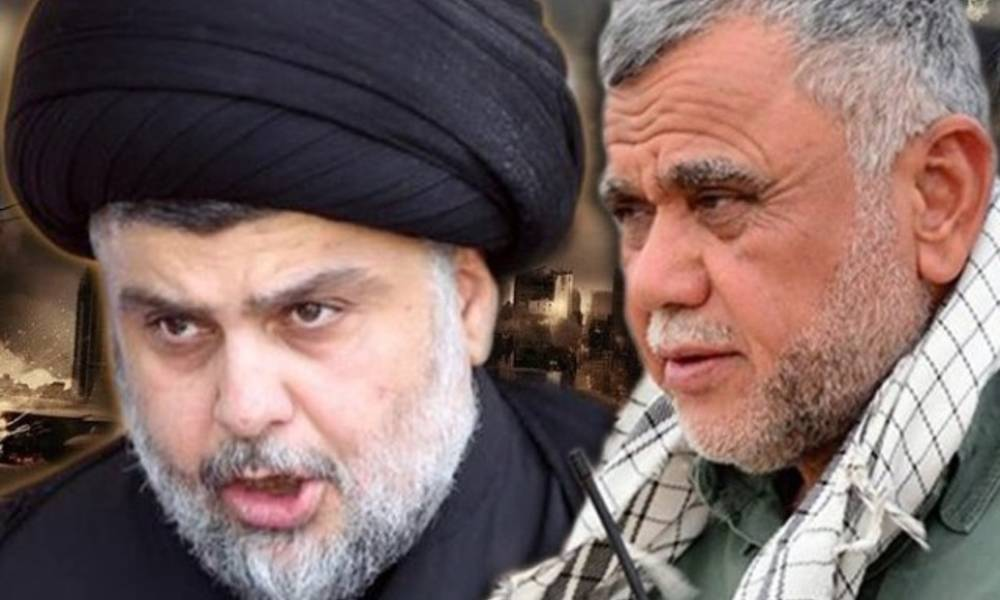 Fayadh remains in his position in addition to a national security adviser .. An agreement between Sadr and Ameri