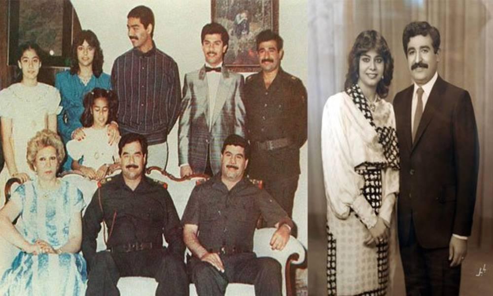 """حرير حسين كامل """"حفيدة صدام"""" : عشت سنوات عمري في ظل رشاشات الحراسة"""