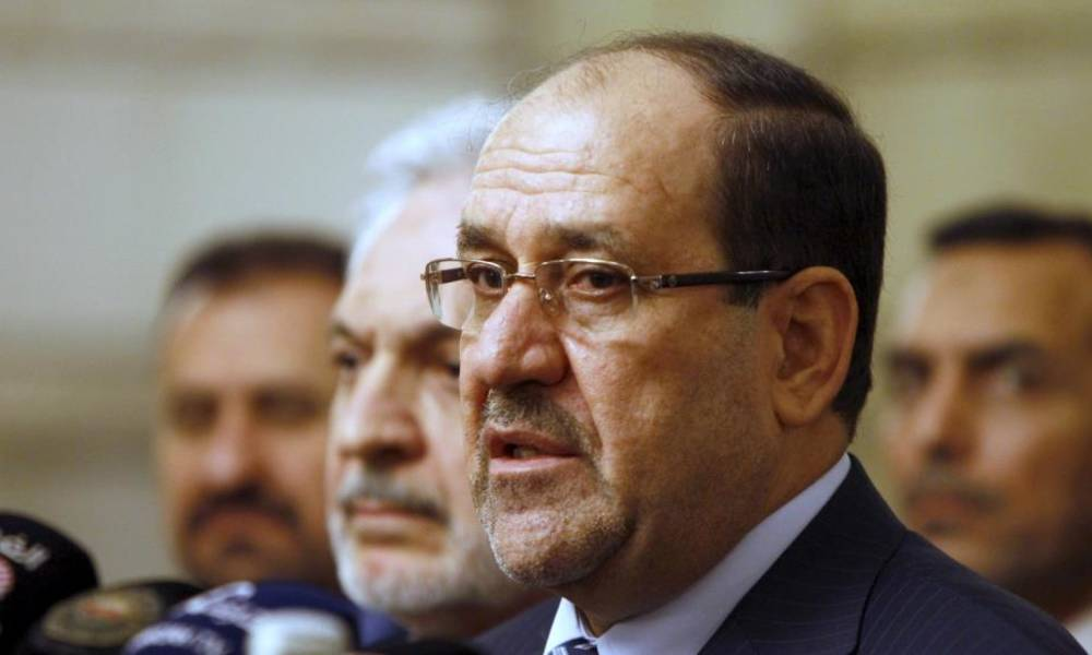 Maliki - If there is a consensus to change Fayadh I am not part of it