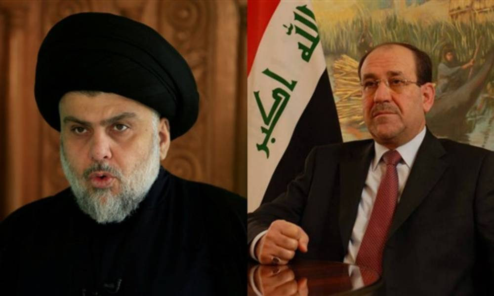 After 72 hours of statements - Maliki .. Sadr responds: do not reconcile