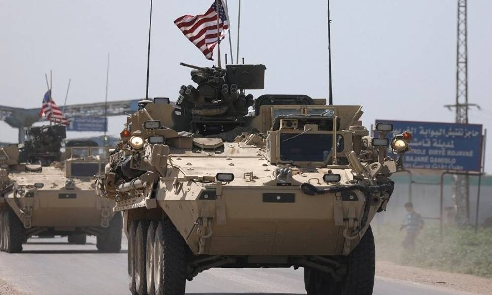 The withdrawal of US troops from Iraq would be disastrous