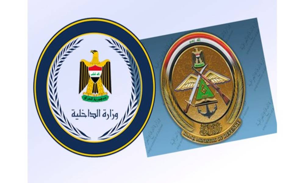 A rivalry between al-Asadi and al-Yasiri on the position of the interior .. The decision of the defense in favor of Hariri