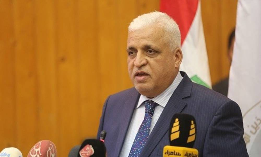 Civil and security names to take over the position of the Interior .. Fayyad and officially away from the post