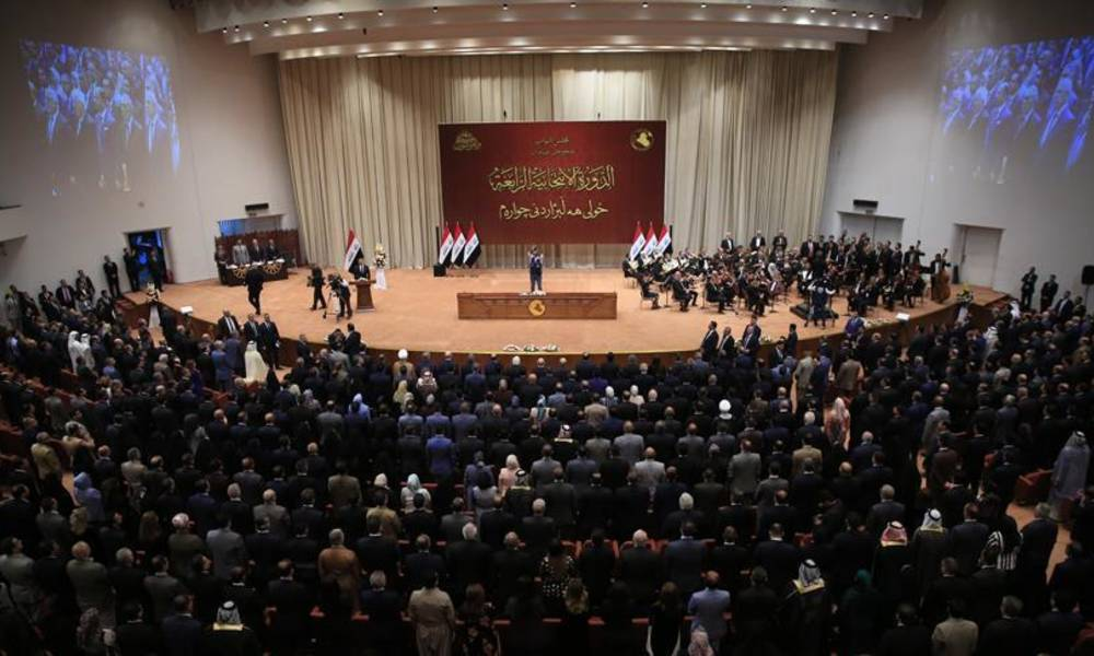 The dilemma of the completion of the government cab ... a file embodies the political failure in Iraq