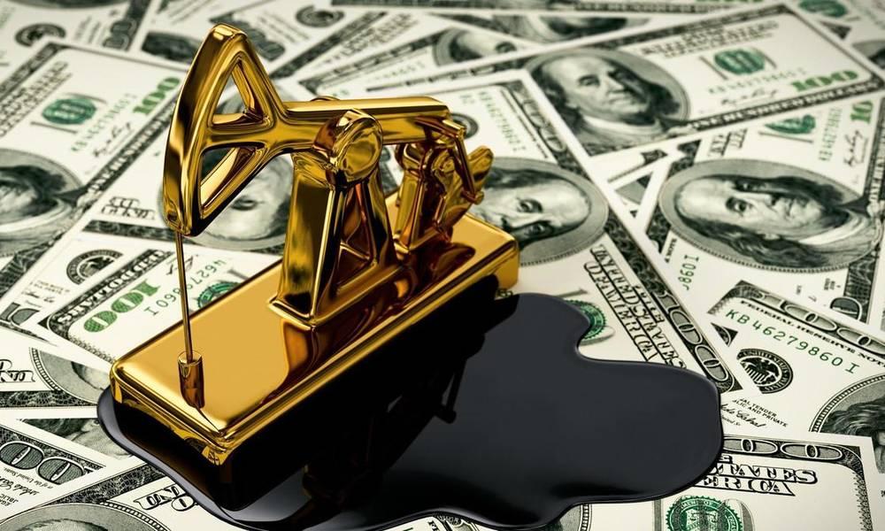 e1b283003e661 تعرف على أسعار الدينار وبعض العملات العالمية مقابل الدولار.. واسعار النفط  الخام والذهب في الاسواق العالمية
