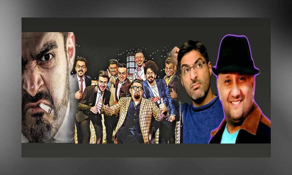 ما الذي يجذب العراقيين لبرامج السخرية التلفزيونية؟