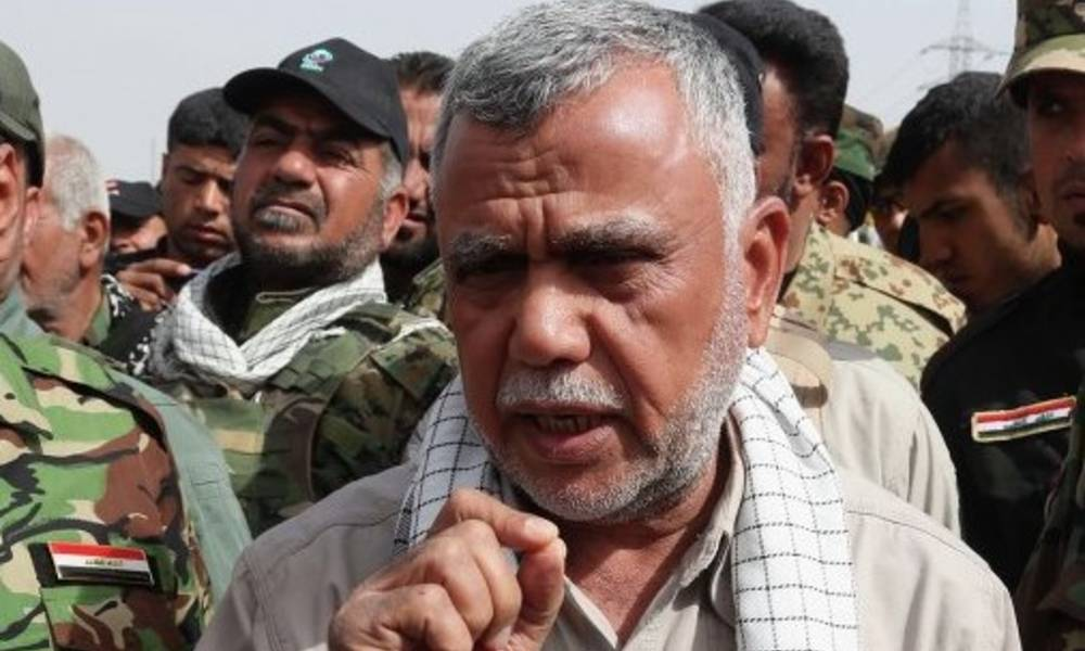 After the inflammatory statements about the need to expel the Americans from Iraq .. Ameri advises Iraqis not to provoke America