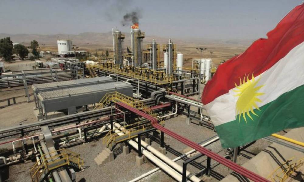 Abdul-Mahdi threatens the Kurdistan region .. Q We deducted from your salaries equivalent to 250 thousand barrels of oil per day