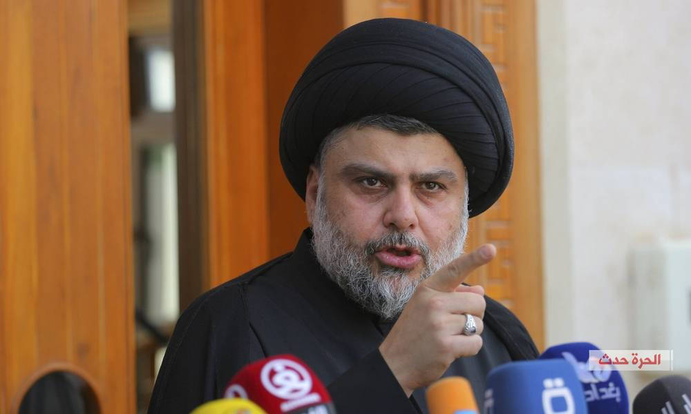 Sadr - 10 days in front of everyone to complete the ministerial cabin .. Otherwise they will know our stops