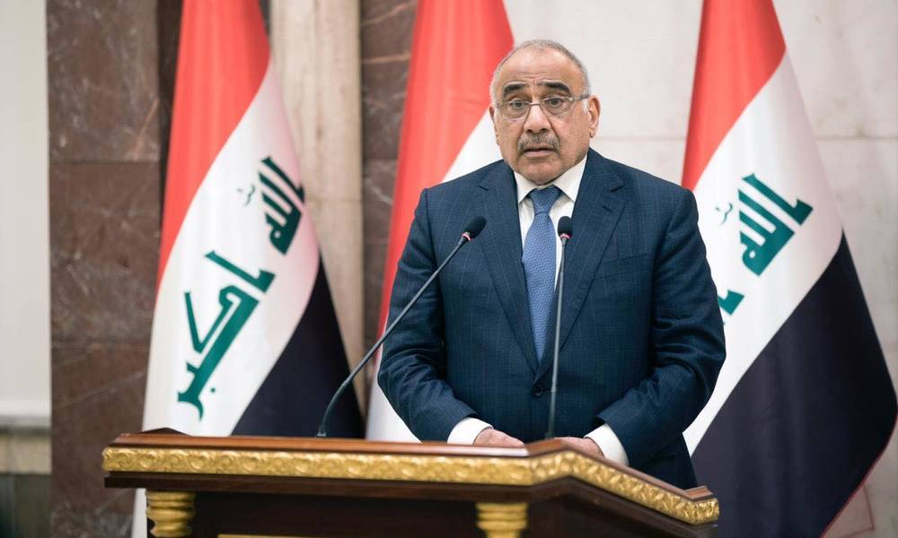 Summary of the weekly press conference of Prime Minister Adel Abdul Mahdi