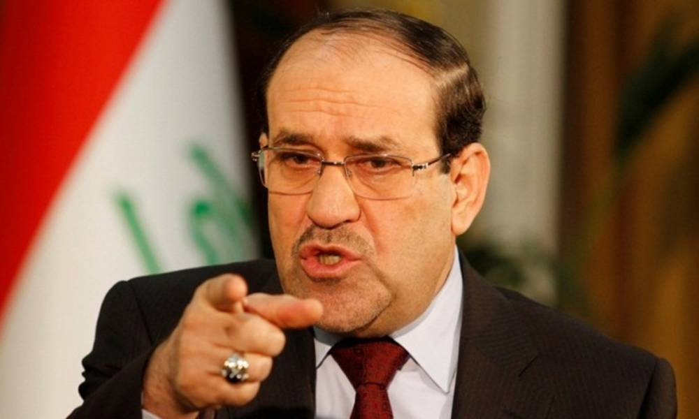 Maliki disowned from turning the regime in Iraq into a presidential