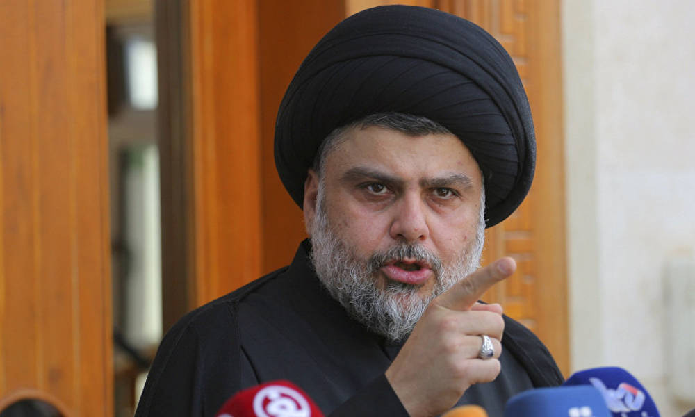 Sadr alliance threatens Abdul Mahdi .. If not selected a candidate for education will integrate education with higher education