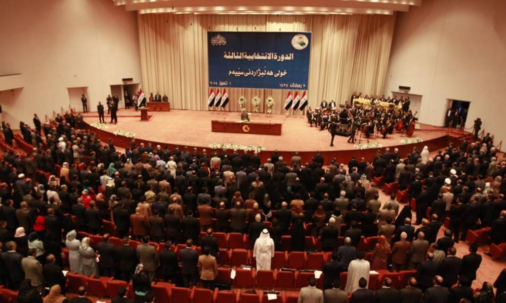 Iraqi minister accused of corruption cases