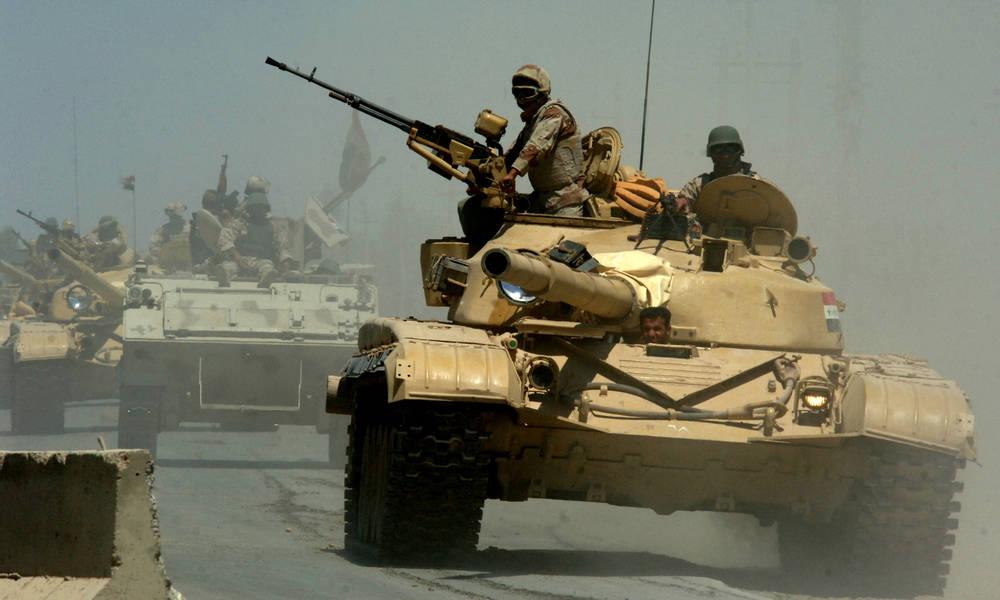 Kuwait receives 270 million from Iraq