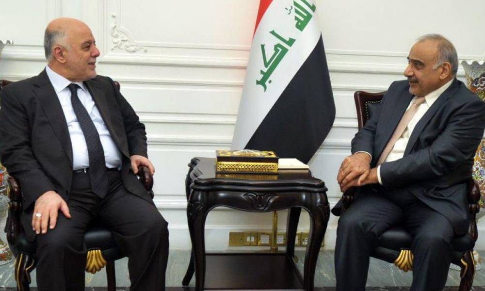Abadi rebukes Abdul-Mahdi again .. Balancing 2020 carrying unacceptable expenses is the destruction of what has been achieved my mandate ..