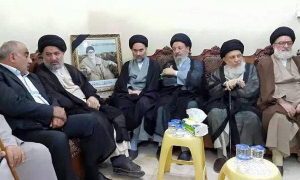 "After the approval of the reference .. Sadr and Hakim stream agree to choose ""alternative"" Abdul Mahdi .."