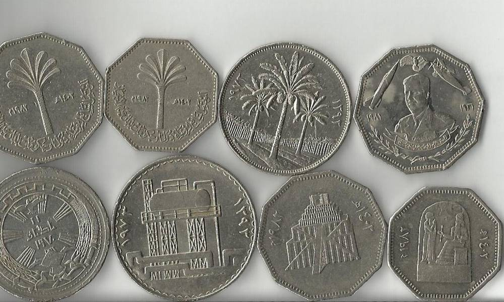Will Iraq return to the old coin