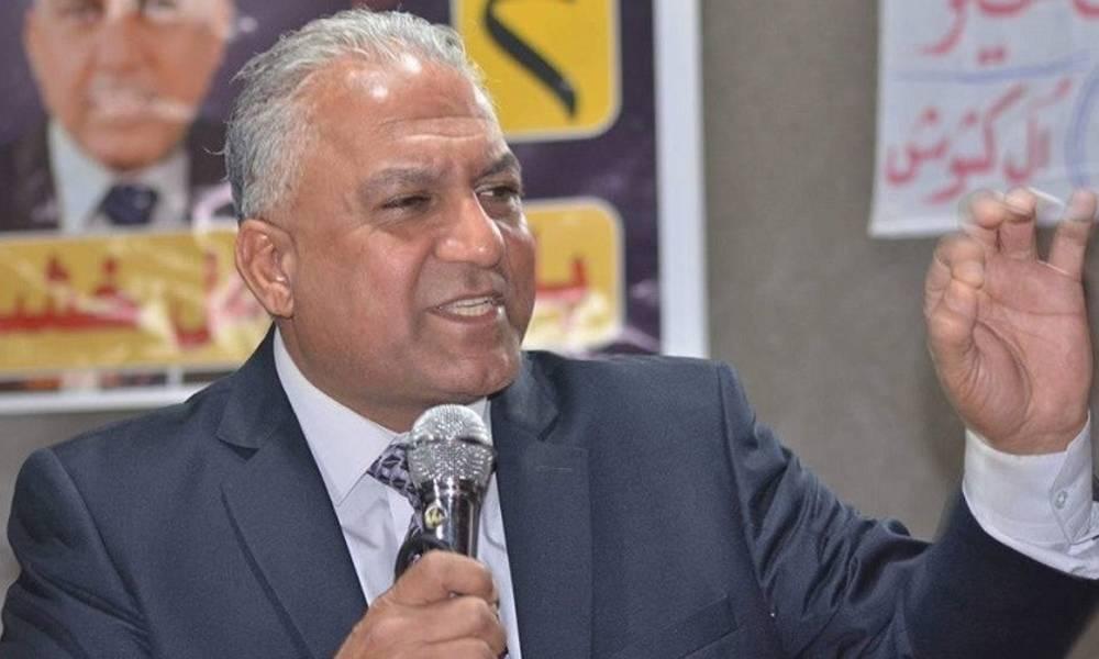 """باسم خشان ينسحب من سائرون: """"كتلة بعيدة عن الاصلاح"""""""