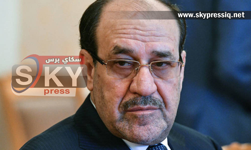 Naseef sends a threat padded to Saleh .. Maliki will not give up his position as vice president
