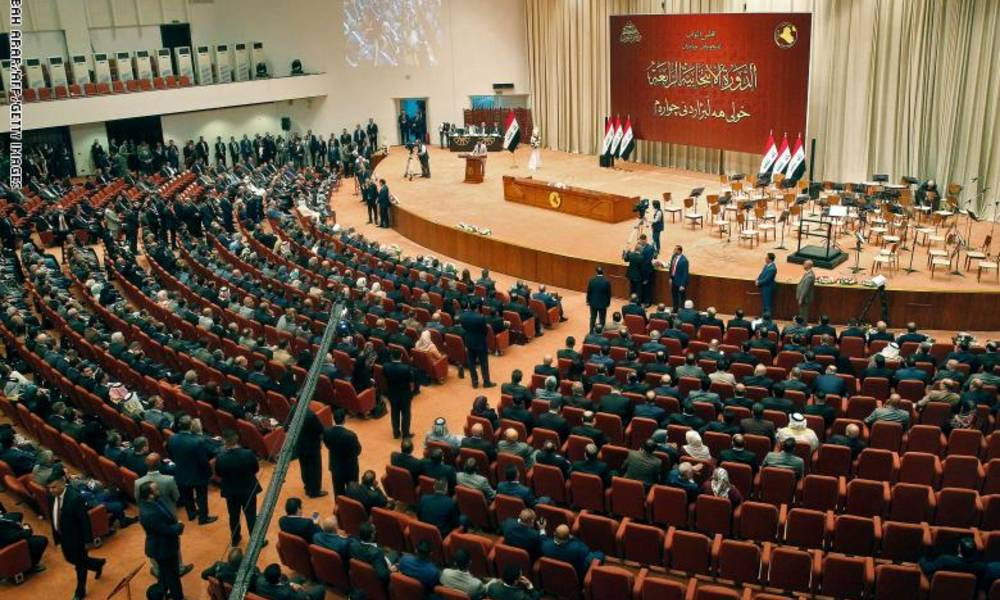 The first law in the history of the Iraqi state since its establishment - Parliament votes on it today