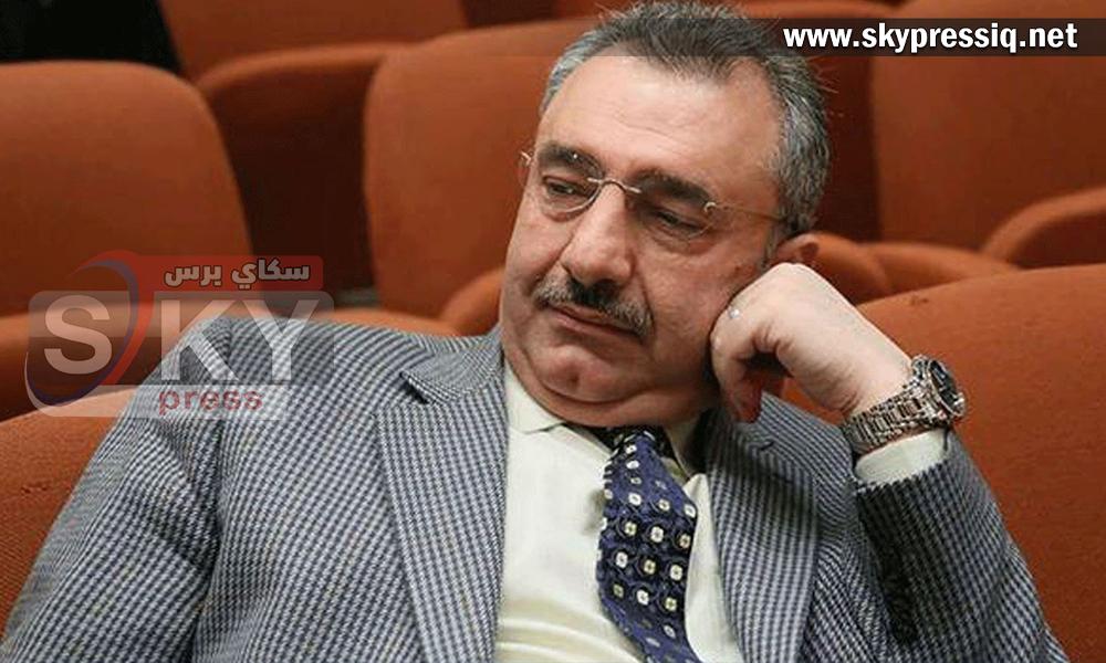 I swear to God I am your advice - Faiq Sheikh Ali directs advice to Abdul Mahdi