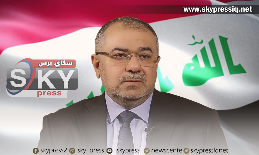 Information stating that the duties of the Prime Minister will be assumed tomorrow - Who is Qusay al-Suhail