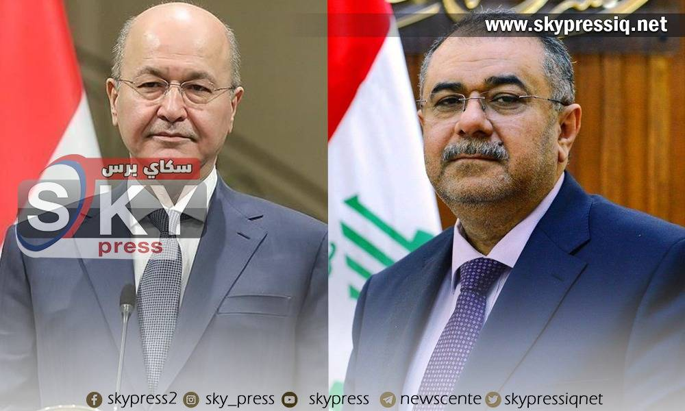 Saleh invokes and Suhail is preparing to assume his duties as Prime Minister