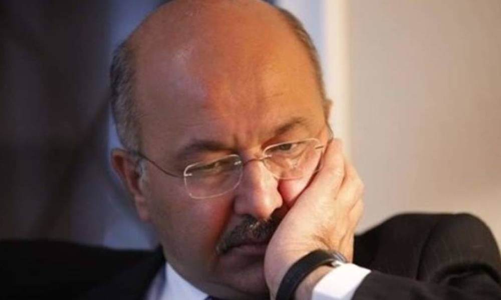 Saleh is subject to external pressure - and the next few hours may witness a change in the equation