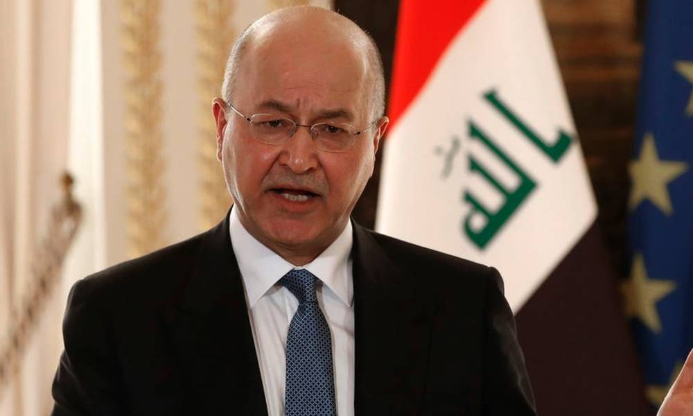 Will Saleh Allawi be announced Prime Minister today