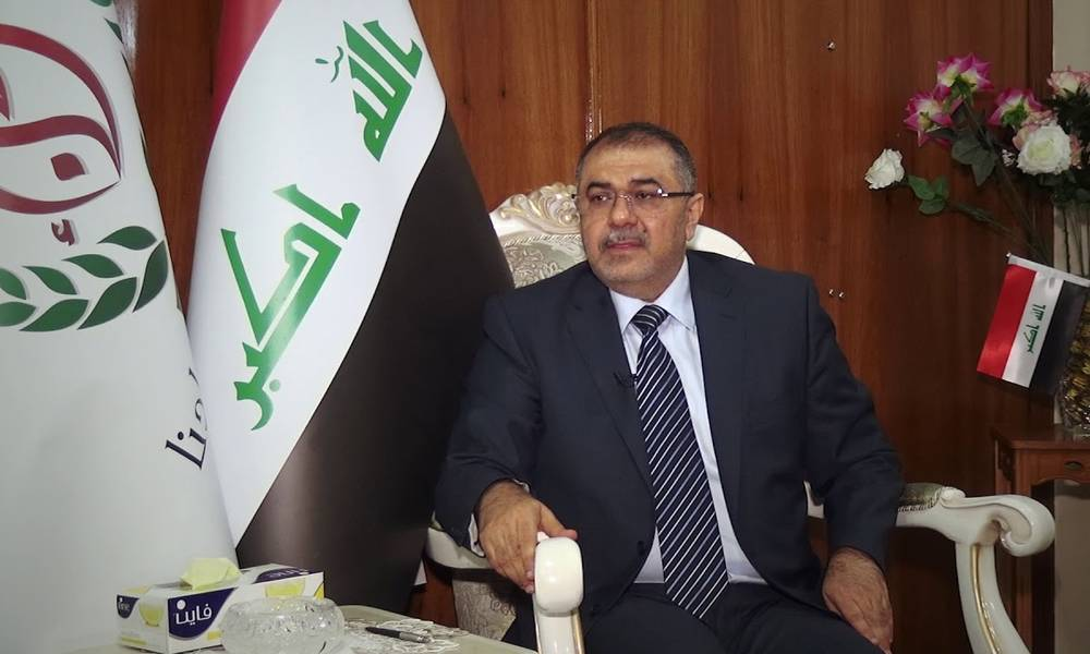 Al-Bina announces his candidacy for Al-Suhail